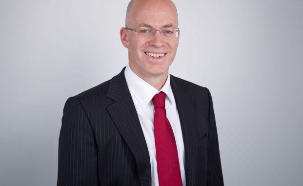 Ulrich Janinhoff, Sauren Fonds Service