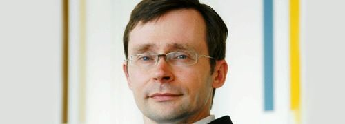 Ulrich Kater, Chefvolkswirt der Deka-Bank