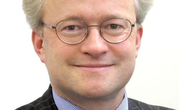 Ulrich Kauffmann