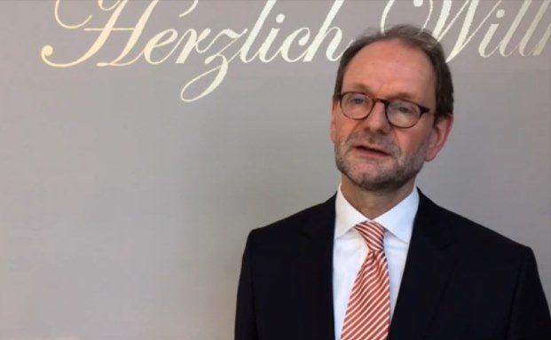 Ulrich Reitz, Investmentchef beim Familiy Office Focam, Video-Screenshot