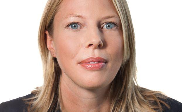 Ulrika Bergmann, Mangerin des SEB Concept Biotechnology