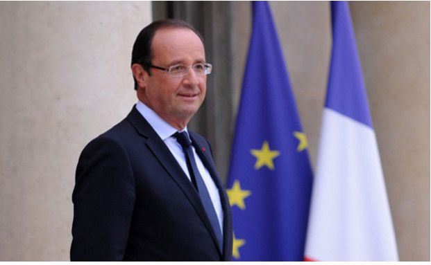 Francois Hollande (Foto: Getty Images)