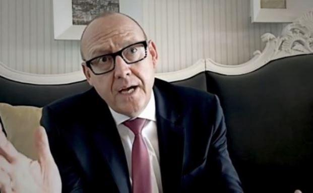 Frank Kettnaker, Vorstandsbereich Vertrieb beim Alte Leipziger – Hallesche Konzern