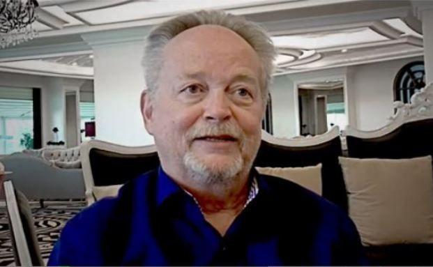 """Ulrich Harmssen im Video-Interview: """"Fondsabsatz und zeitgemäße Anlagestrategie"""""""