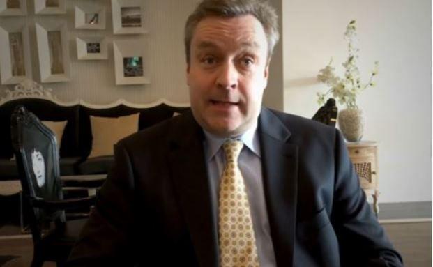 Christoph Bruns, Vorstand und Fondmanager bei der LOYS AG