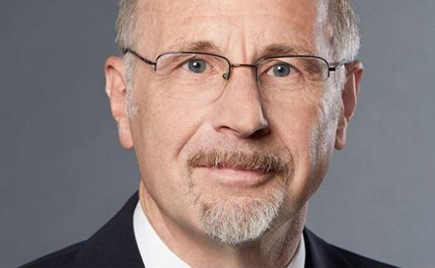 Axel Reimann ist Präsident der Deutschen Rentenversicherung Bund. Foto: © DRV