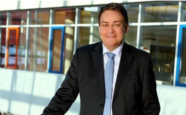 Dieter Rauch ist Geschäftsführer Verbund der Honorarberater (VDH). Foto: © VDH
