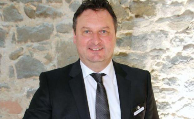 Heiko Reddmann ist Geschäftsführer der Serviceplattform Honorarkonzept. Foto: © Oliver Lepold