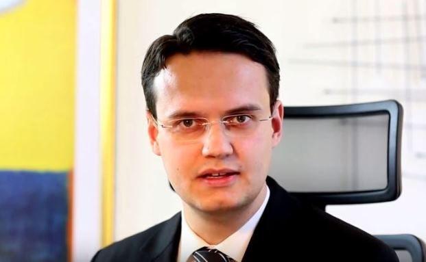 Rechtsanwalt David Andreas Köper