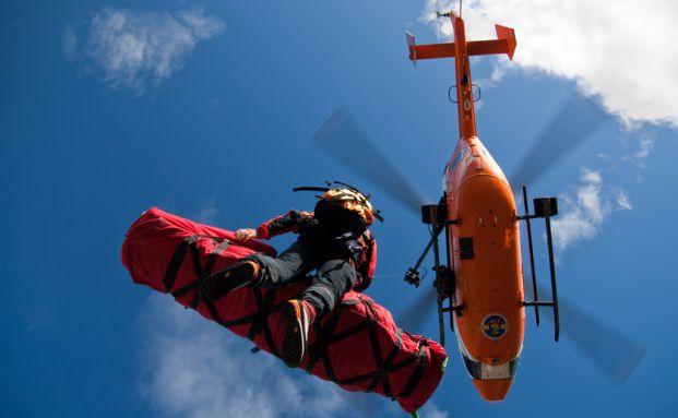 81 Prozent der Befragten schätzen einen schweren Unfall als mögliche Ursache für eine Berufsunfähigkeit ein. Foto: Fotolia