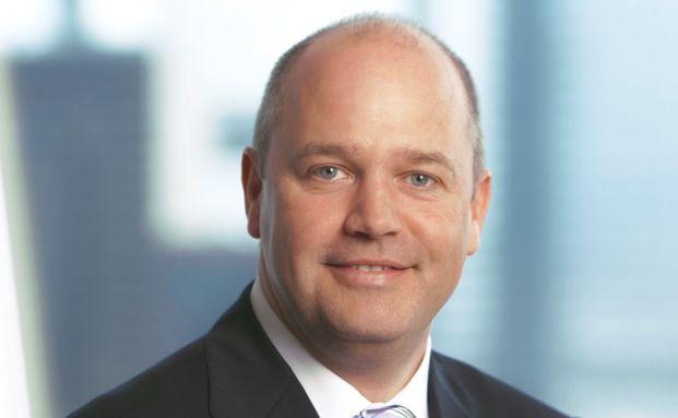 Klaus Riester, Geschäftsführer und Vertriebsleiter bei Union Investment