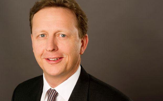 Fondsmanager Bernhard Urech