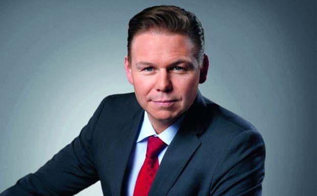 Torsten Utecht, Finanzvorstand Generali Deutschland Holding