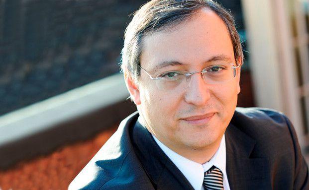 Philippe Uzan, Chief Investment Officer bei Edmond de Rothschild Asset Management.