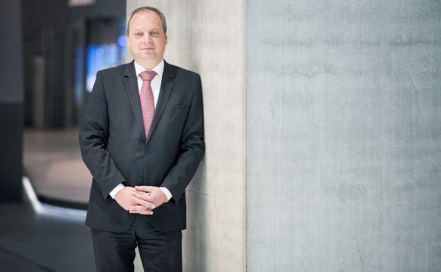 Fondsmanager Stefan Mayerhofer