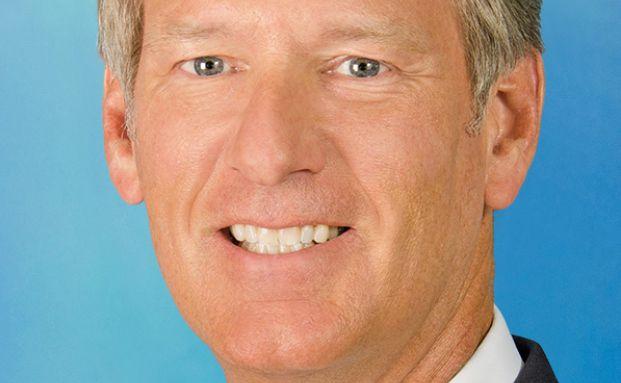 David Saunders, Mitbegründer und Chef von K2 Advisors