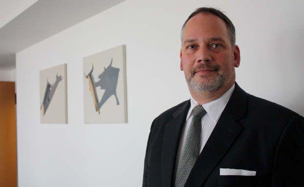 Allan Valentiner, neuer Vorstand bei AMF Capital