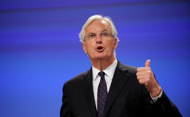 Der EU-Kommissar für den Binnenmarkt, Michel Barnier, treibt die neue Eigenkapitalrichtlinie Solvency II voran: Einigen Anbietern wird da nur die Bestandsabwicklung übrig bleiben (Foto: Getty Images)