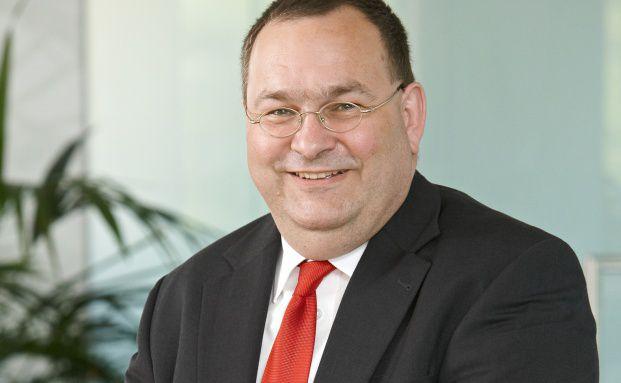 Fondsmanager Ferdinand Verweyen