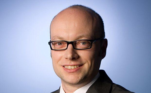 Thorsten Vetter, Fondsmanager bei Flossbach von Storch
