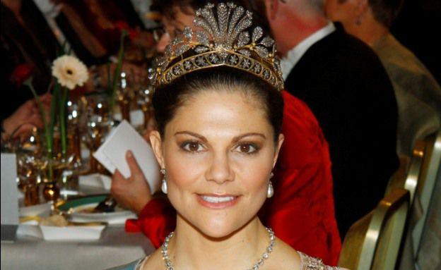 Kronprinzessin Victoria von Schweden bei der Nobelpreis-<br> Verleihung in Stockholm im Dezember 2010. Aktienfonds <br> aus Skandinavien  bieten oft ein besseres Chance-Risiko-<br> Verh&auml;ltnis als   breiter aufgestellte Europa-Fonds. <br> Quelle: Getty Images