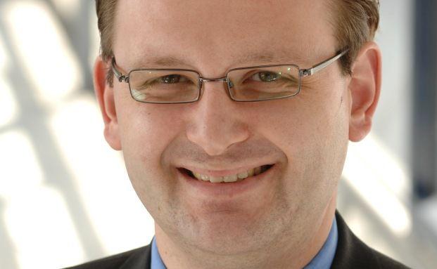 Dirk Viebahn, Manager des Monega Rohstoffe