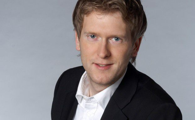 Henning Vöpel vom Hamburgischen Weltwirtschafts-Institut