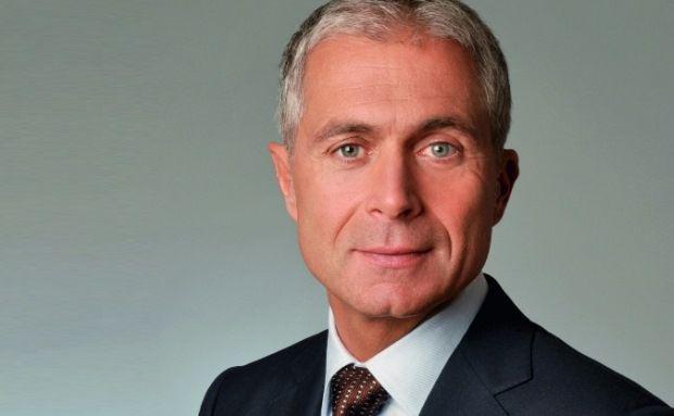 Peter Vogel, früher Main First Asset Management, ist jetzt Geschäftsführer vom Vertriebsdienstleister V-Fonds