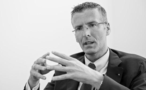 Philipp J. N. Vogel. Foto: Uwe Nölke