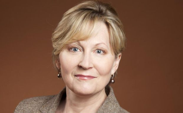 Claudia Vogl-Mühlhaus alias Elisabeth Florin