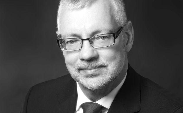 Michael Vogt, Geschäftsführer der Mondial Kapitalanlagegesellschaft