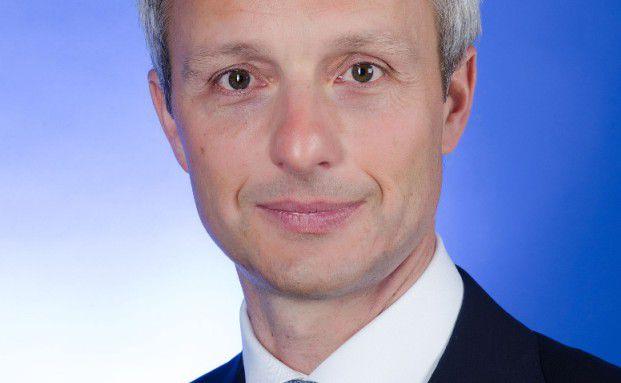 Volker Steck: Neuer Geschäftsführer der Helvetia Deutschland