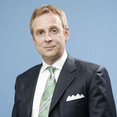 Sparinvest-Mann Volker Grüneke