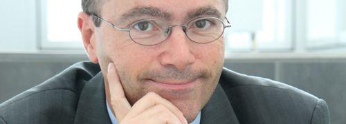 Volker Hergert ist Spezialist für Behavioral Finance