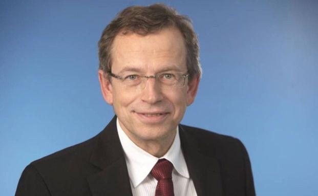 Volker Leienbach. Foto: PKV-Verband