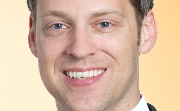 Jan von Graffen: Der Leiter der Abteilung Kapitalanlage-Management der SDK will sich neu orientieren (Foto: SDK)