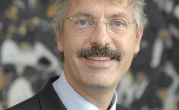 Kapitalmarktstratege Philipp Vorndran