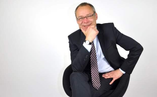Thomas Hünicke, Geschäftsführer der WBS Hünicke Vermögensverwaltung GmbH, Düsseldorf