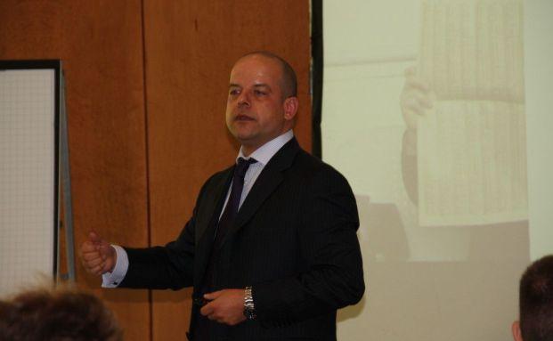 : Bildstrecke Wiesbadener Investorentag 2011