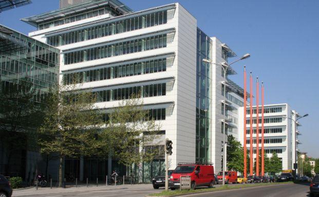 WWK-Zentraldirektion in München. Foto: WWK