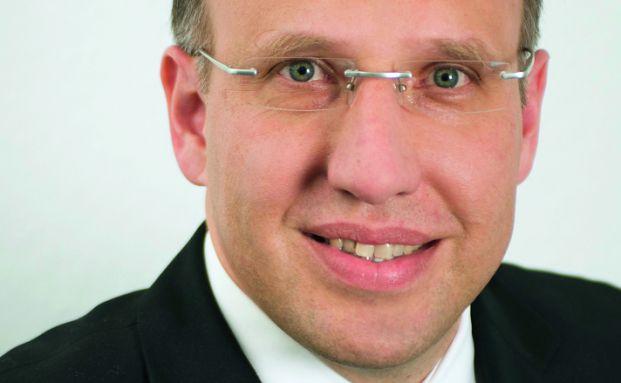 Thomas Wüst von der Valorvest Vermögensverwaltung