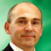 Franz Waas, Vorstandschef der Dekabank