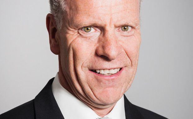 Fred Wagner, Schirmherr der neuen Finanzmesse Finpro