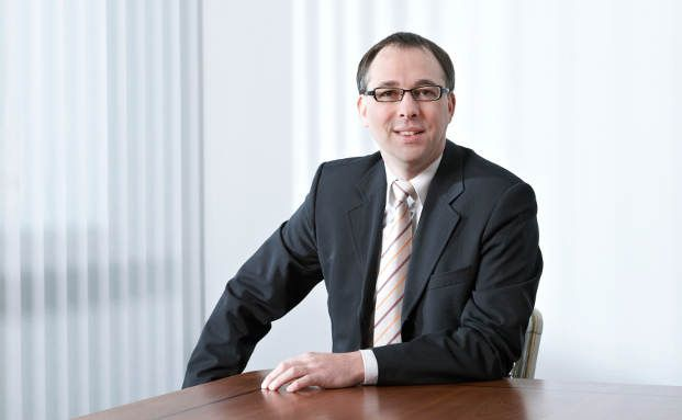 Edgar Walk, Chefvolkswirt bei Metzler Asset Management