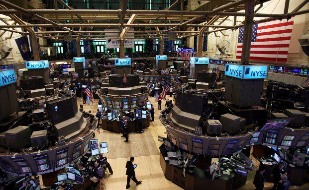 New York Stock Exchange, Foto: Getty Images