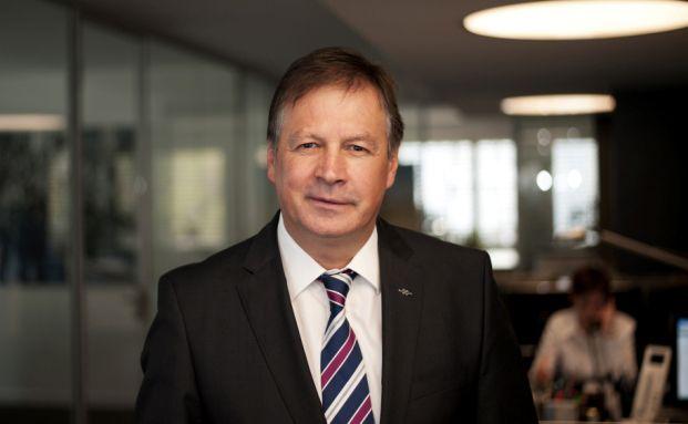 Stefan Wallrich, Vorstand der Wallrich Asset Management