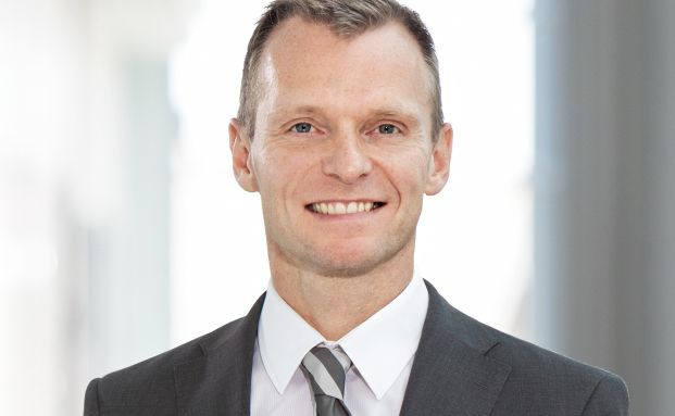 KGAL-Vertriebsgeschäftsführer Gert Waltenbauer