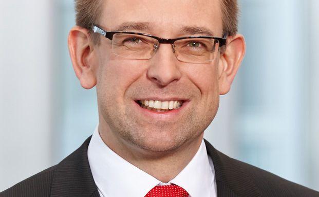 Claus Walter, FVM-Geschäftsführer