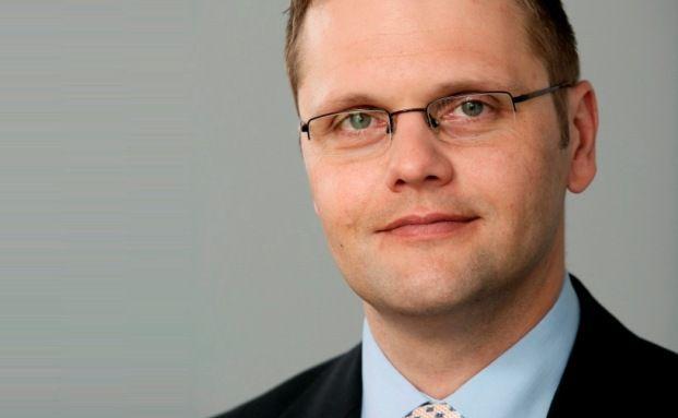 Fondsmanager Ralf Walter