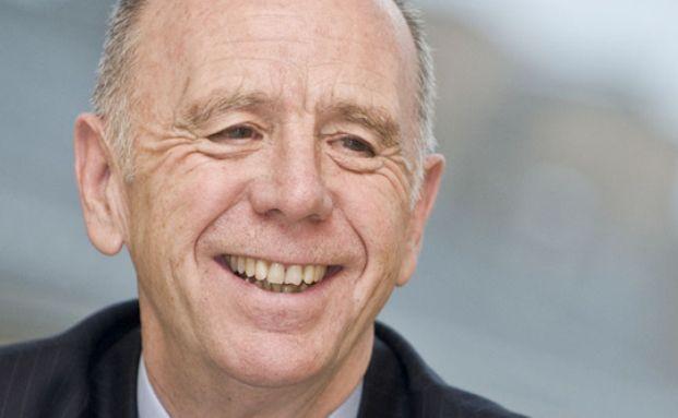 Walter Riester: Der Ex-Arbeitsminister und Erfinder der Riester-Rente hält akzeptable Renditen für durchaus machbar (Foto: Walter Riester)